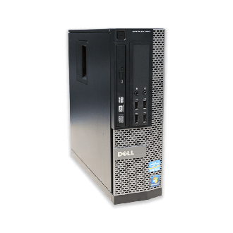Dell OptiPlex 990 SFF i5 6GB RAM